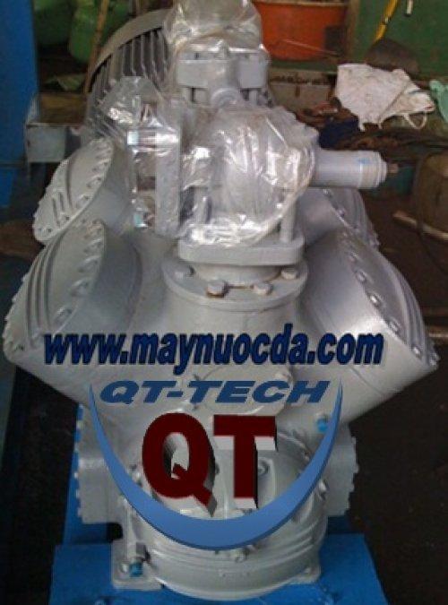 Máy nén khí ( compressor )
